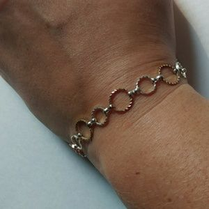 Avon Two-Toned Bracelet